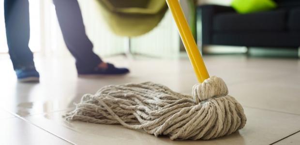 Consejos para un piso limpio y resplandeciente